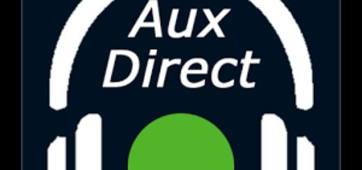 Aux-Direct Pro v0.98.01 [Latest]