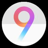 Paquete de iconos y fondos de pantalla de MIUI 9 v1.01 agrietado [Latest]